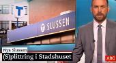 SVT ABC om S och Slussen